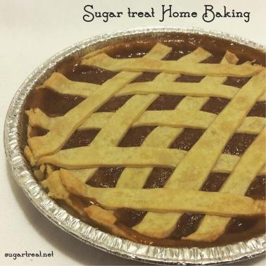 Sugar Pie Sugar Treat