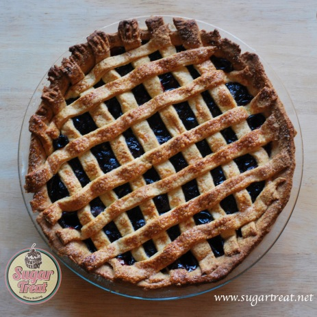 Cherrie Pie ($45)