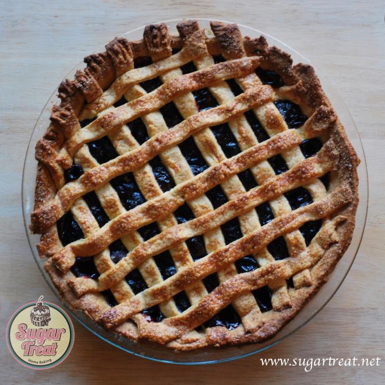 Cherrie Pie ($35)