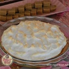 Lemon Pie ($45)