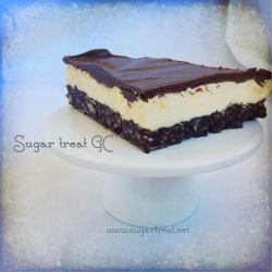 Nanaimo Bars ($32 for 8)