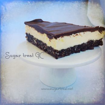 Nanaimo Bars ($45 for 16)