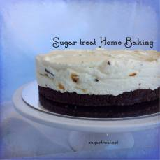No bake cheese cake (from $75)