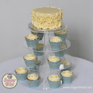 wedding-cupcake-tower-tiffany-blue