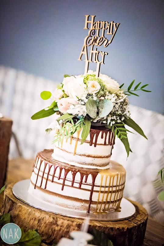 The 2016 Wedding Cake Challenge Sugar Treat Home