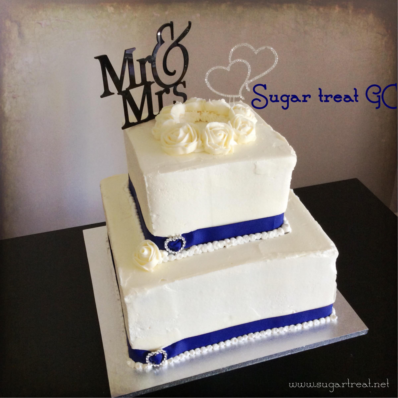 The 2016 Wedding Cake Challenge – Sugar Treat – Home