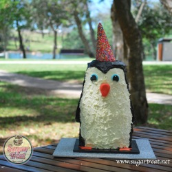 Party Pinguin