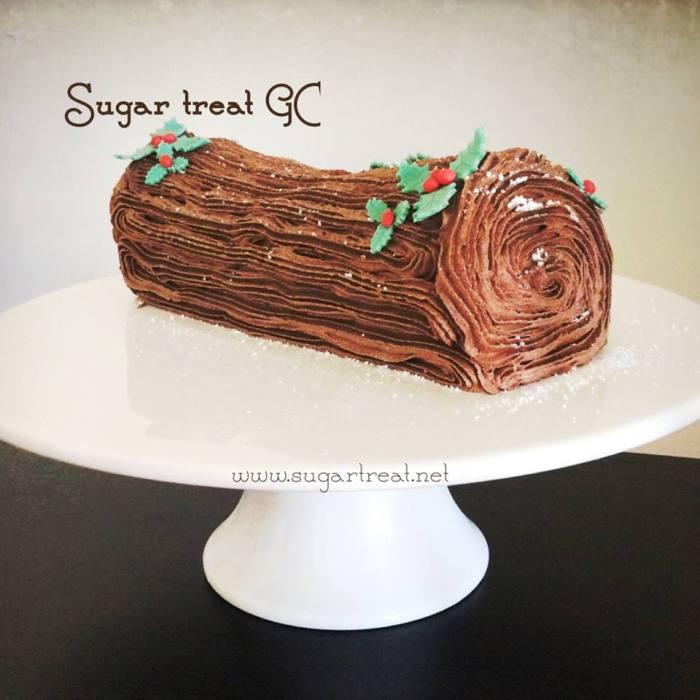 festive-log-sugar-treat
