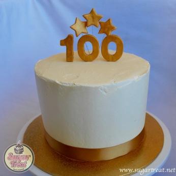 100 gold