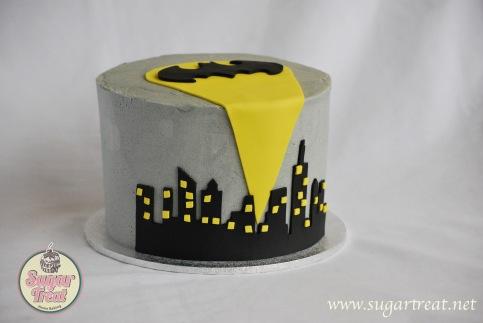 Batman number 3