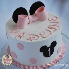 Minnie Frill