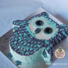 Owl Ty Beanie1
